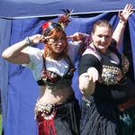 NJ Belly Dancing's Zedoary